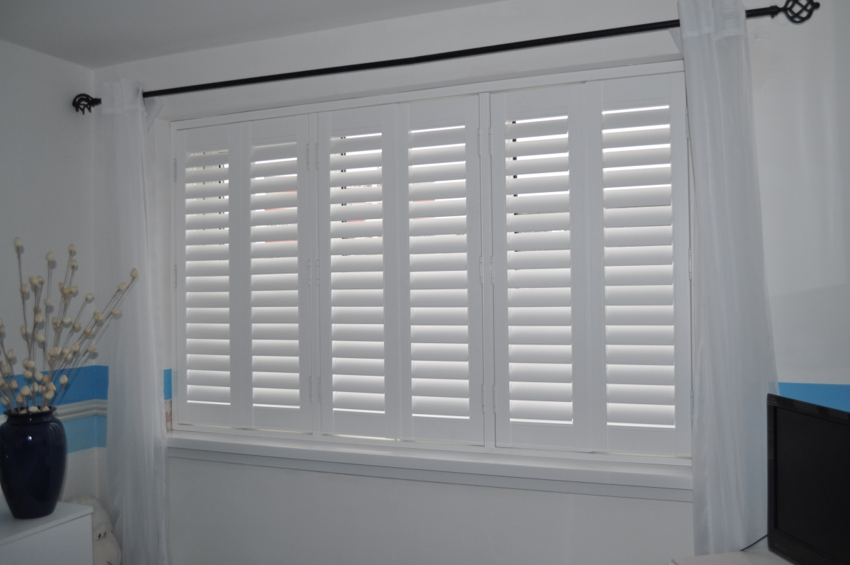 Plantation Shutters Chelmsford