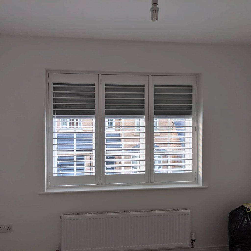 blackout shutters for bedroom windows
