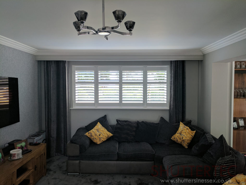 shutters grays