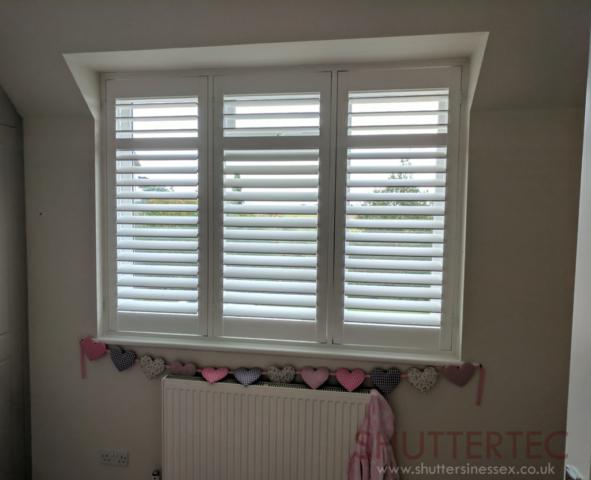 shutter blinds