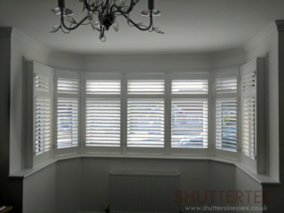 shutter blinds essex