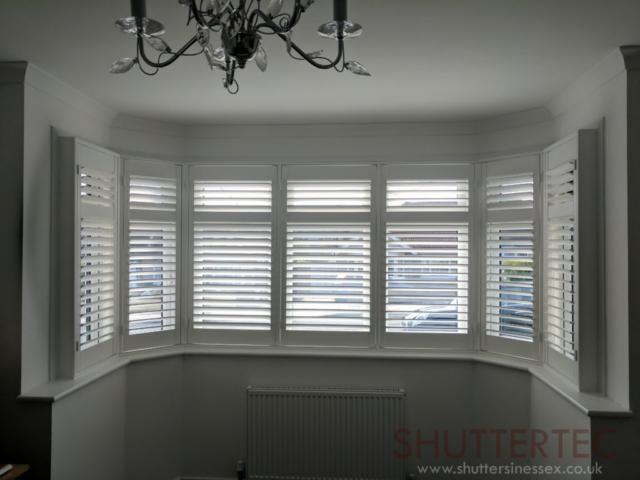 shutter blinds essex