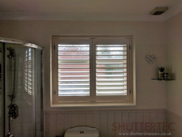 off white shutters