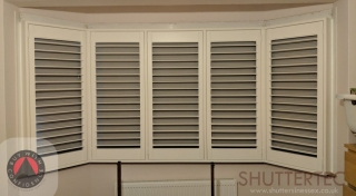 shutters blackout blind