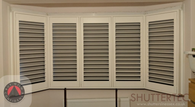 shutters blackout blind