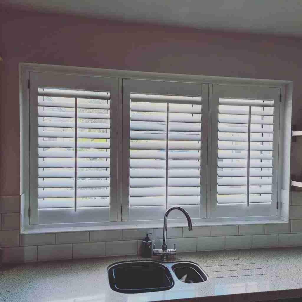 waterproof shutters by Shuttertec