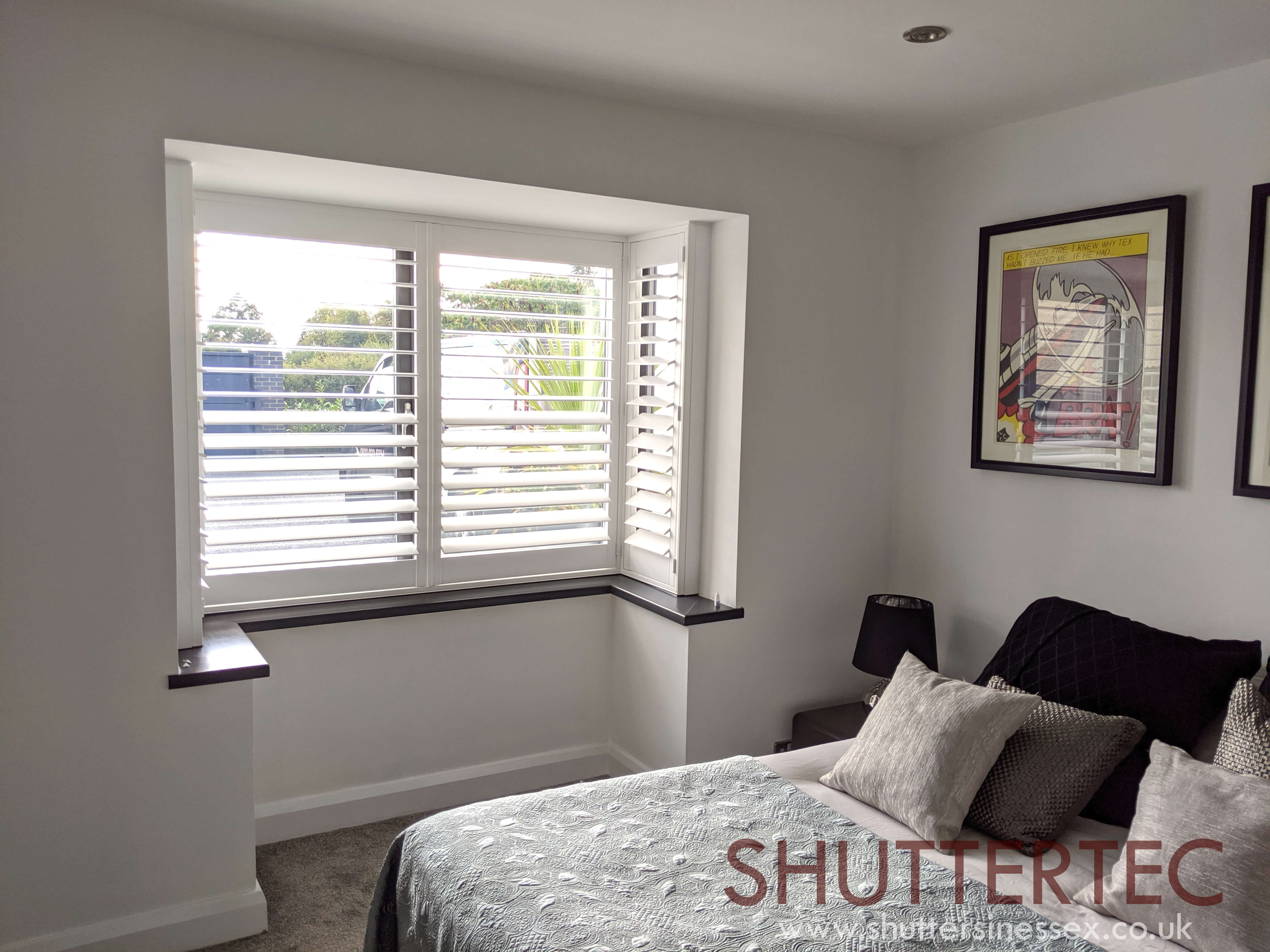 the pros of shutters