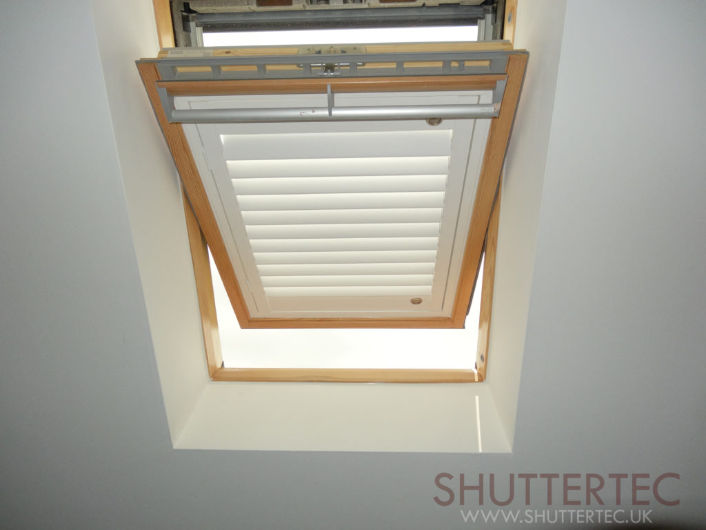velux shutters
