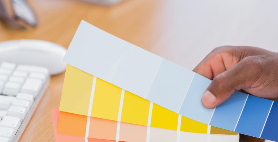 title image for Shuttertec blog about custom colour shutters